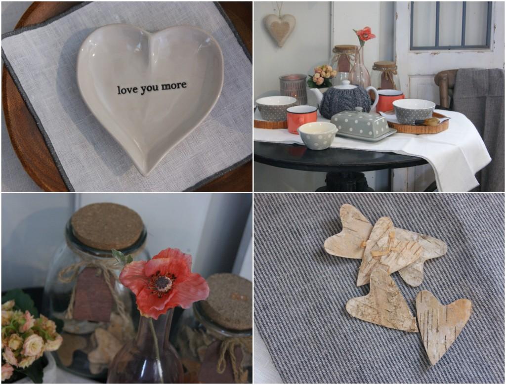 Lunch en amoureux